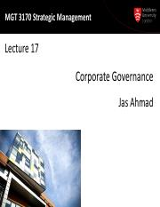 MGT3170 Lecture17-Corporate Governance-2015-print.pdf