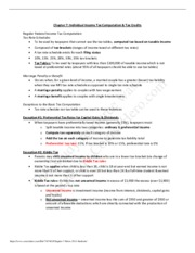 Chapter 7 Notes 2011 - Students