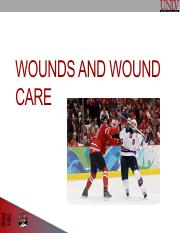5 Wounds & Wound Care(1)
