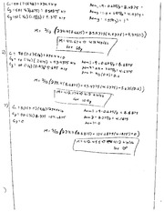 ce 371 homework 2 The general solution of the given differential equation is y(t) = c1et/2 +c2e−t/3 • 15 find the solution of the initial value problem, find the solution of the initial value problem.