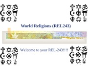 Why Religions_Vital Terms