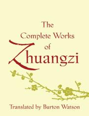 complete works of Zhuangzi.pdf