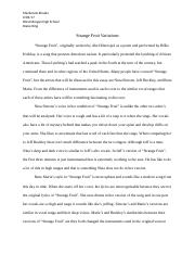 beowulf essay how does beowulf fit the definition of an epic most popular documents for econ 252