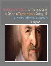 The Importance of Desires in Thomas Hobbes_.pptx