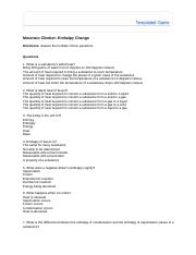 Enthalpy Change.PDF