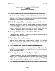 1 Explain Three Important User Interface Design Principles The Autho Cis339 1 Course Hero