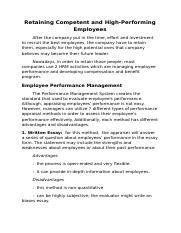 Retaining employees.docx