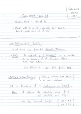 MATH19 Lecture Notes (2013) - #28