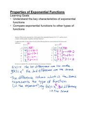 Properties of Exponential Functions .pdf