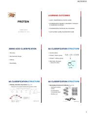 HESC4213-F13_Chapter 6-Protein I(2)