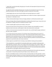 The Rights of Occupy Movement Protesters(1).docx