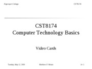 CST8174_Lecture_15_Video_Cards(2)