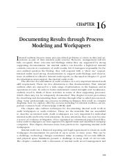2-16_Documenting Results through Process Modeling