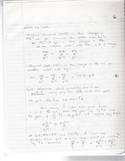 Math 112  Lecture Notes 4B