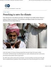 Preaching to save the climate _ Global Ideas _ DW.COM _ 02.04.pdf