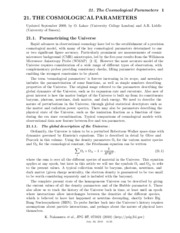 rpp2010-rev-cosmological-parameters