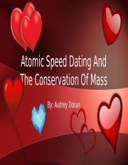 speed dating događaji massachusetts
