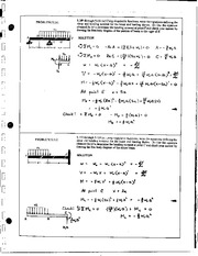 593_Mechanics Homework Mechanics of Materials Solution