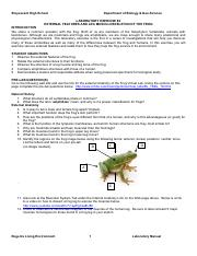 Lab 2 Frog External FPDF Version (1)