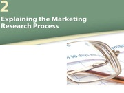 The MR Process Research objective