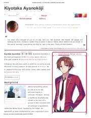 Kiyotaka Ayanokōji _ You-Zitsu Wiki _ FANDOM powered by Wikia.pdf