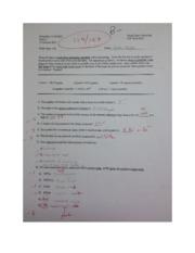 iodine clock coursework