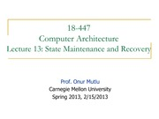 13. Onur-447-spring13-lecture13-state-maintenance-and-recovery-afterlecture