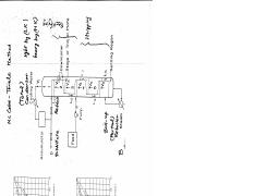 Distillation Column_schematic diagram