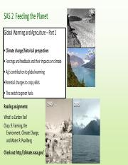 Lecture Climate change-slides