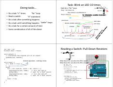 Topic 10 Microcontrollers and ME - Arduino version_sv_part2.pdf