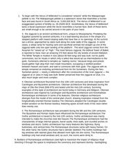 Help! art history essay!?