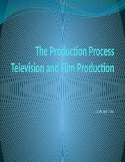 1 Lecture on Production preproduction Intro.pptx