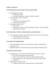 chapter 8 study guide chapter 8 memory encoding processing of rh coursehero com Psychology Student's Guide Psychology Study Guide Introduction