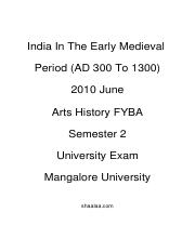 (www.entrance-exam.net)-India In The Early Medieval Period (AD 300 To 1300) Sample Paper 3.pdf