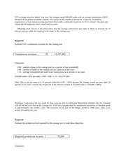 chapter 13 homework answers cost accounting