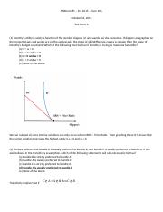 Midterm 1 - Fall 2015 - solutions