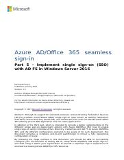 AAD-Office-365-Seamless-Sign-In-Part-5.docx