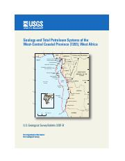 West_African_Margin_Petroleum_Systems