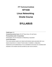 NT1430_Syllabus.pdf Mr. Dize