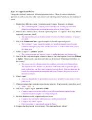 Types of Congressional Powers.pdf