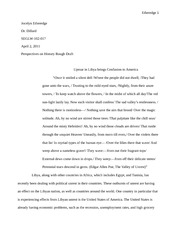 "rhetorical proposal in her ""equal rights for women"" speech  6 pages perspectives on history essay"