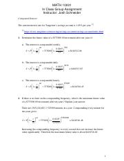 MATH 10001 In-Class Assignment 8 - solutions.pdf