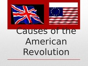 causes_of_the_american_revolution