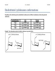 Disubstituted cyclohexanes conformations.pdf