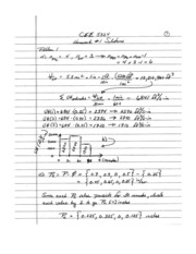 cee5324_hw1_sp13_solutions