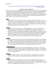 Assignment-Guidelines for the research project.docx