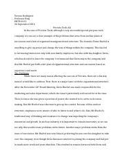 precista tools case study