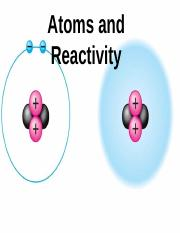 Lect3Student-Atoms Reactivity-Spring 2016-Bio100