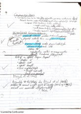 HP Ch. 4 Notes