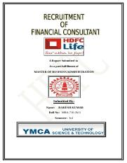 RECRUITMENT-SELECTION-OF-FINANCIAL-CONSULTANT-